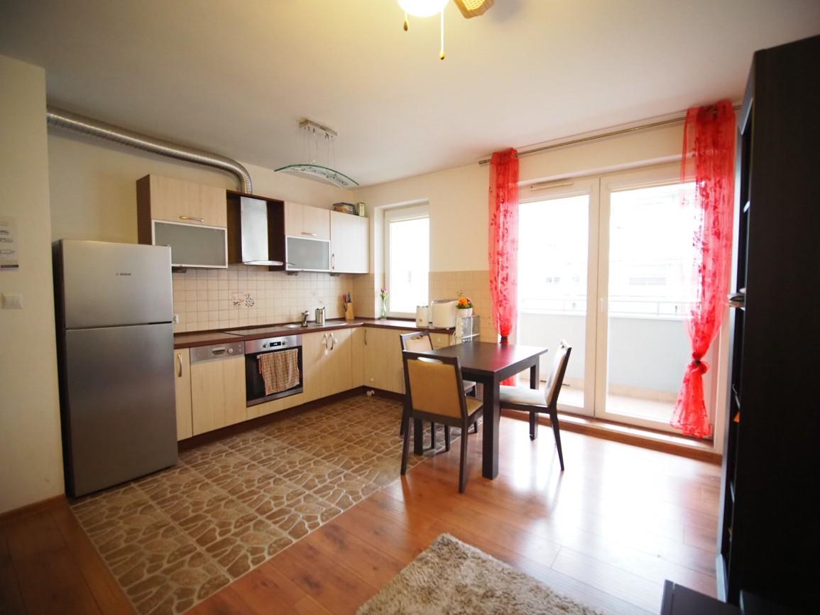 SPRZEDANE -Mieszkanie 47m2 Reda